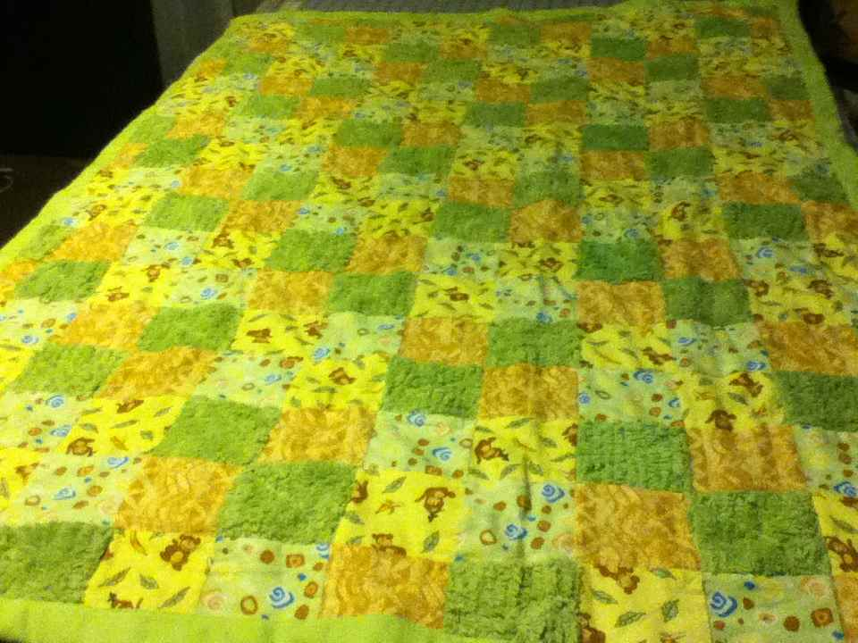 Megan's Baby Shower Quilt.JPG